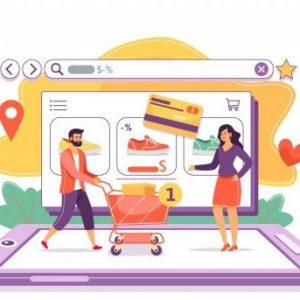 Aplicacion movil para tiendas